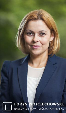 Agnieszka Wojciechowska -Partner